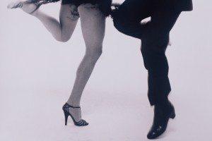 How do I do...ballroom dancing?