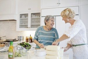 How to improve your relationship with your daughter-in-law