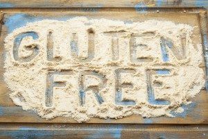 Going Against the Grain: a guide to gluten-free living