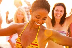 How to get your 'summer happy' back
