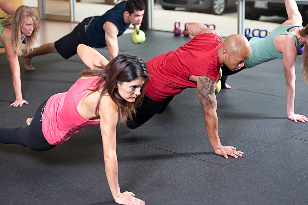 Tabata Training What S The Deal Fitness Healthy