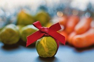 Food hack: 5 ways to eat more veggies this Christmas