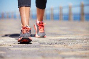 Fitness hack: Make your walk work harder
