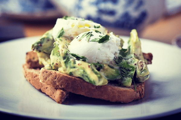 Breakfast Week: 10 Instagram foodies to follow