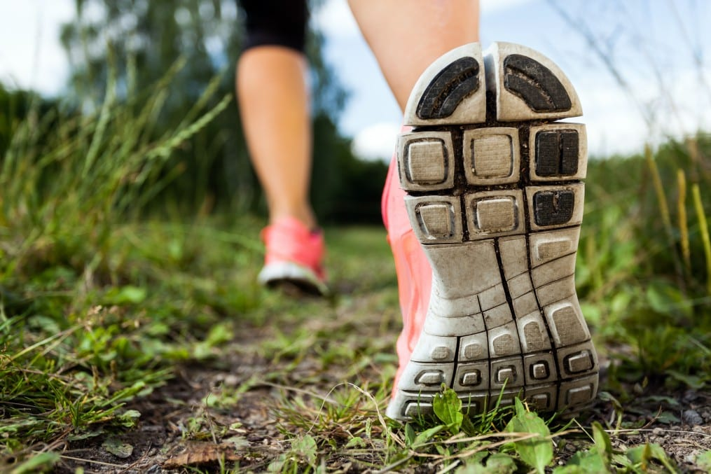 The Daily Runner Blog: Fighting fat and the power of 4