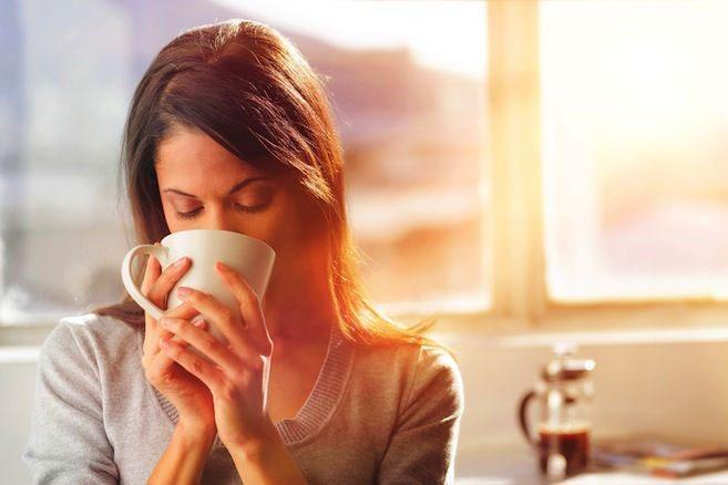 #FeelgoodFebruary: 5 ways to eat yourself calm