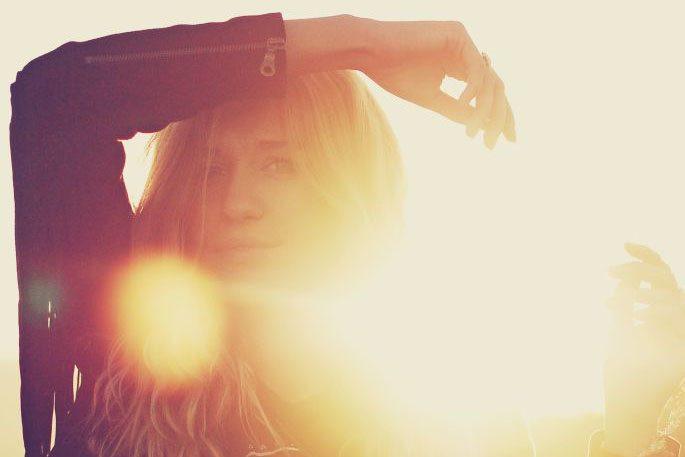 #FeelgoodFebruary: Soak up some sunlight