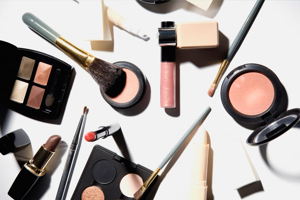 Should you ditch your tried and tested makeup techniques?