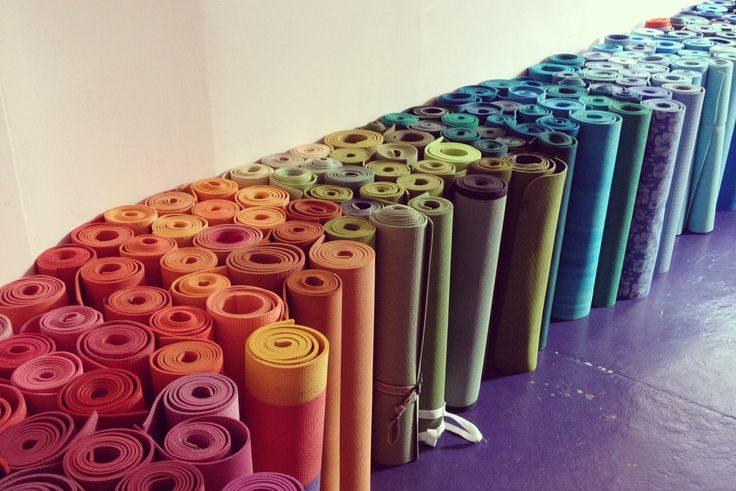 colourful rolls