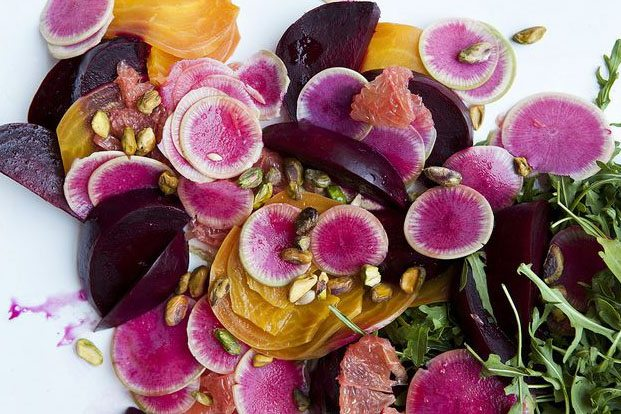 10 new ways to eat clean for Spring