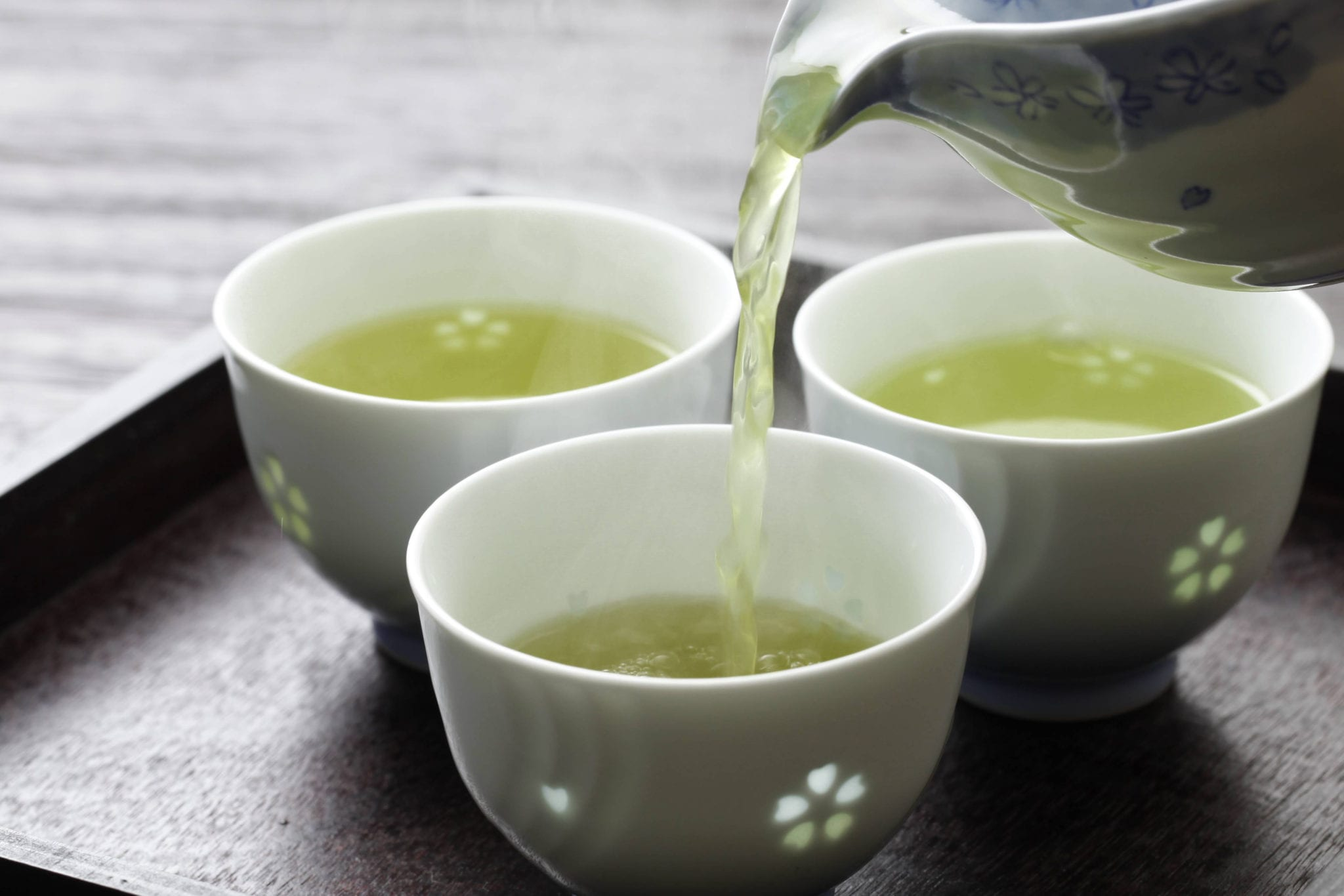 Image result for make green tea to your tipple