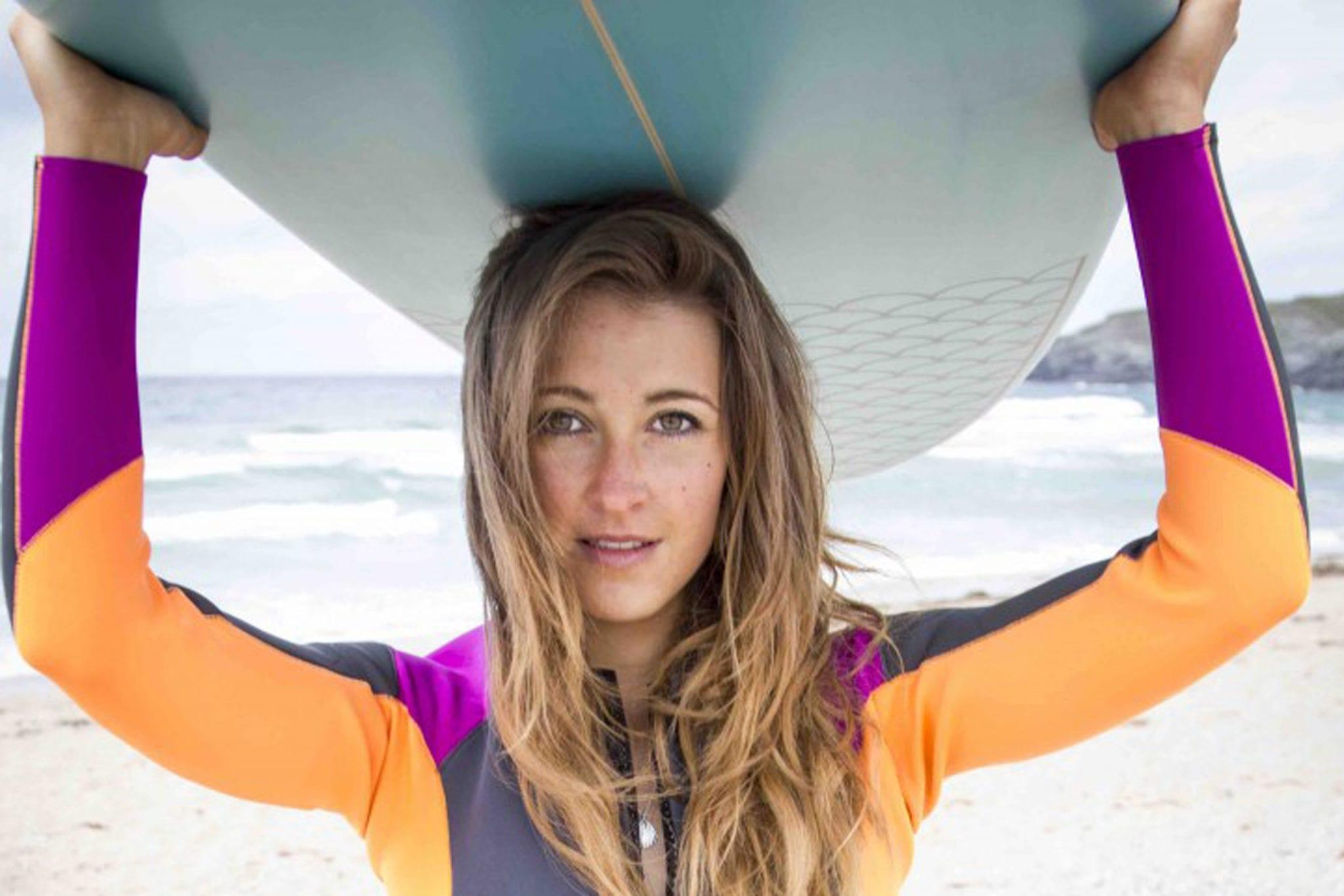 Surfing: how the pro's get ocean-fit