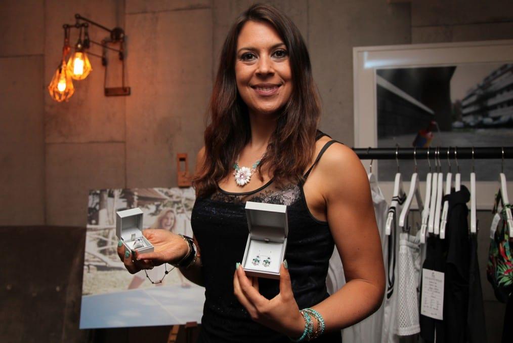 Marion Bartoli: My happiness rules