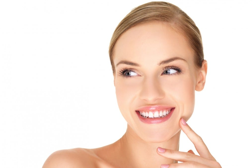 Your 5-step plan for pearly white teeth
