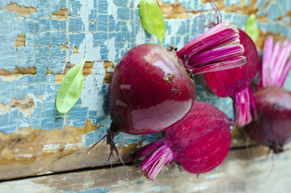 Why is beetroot good for you? Let us count the ways
