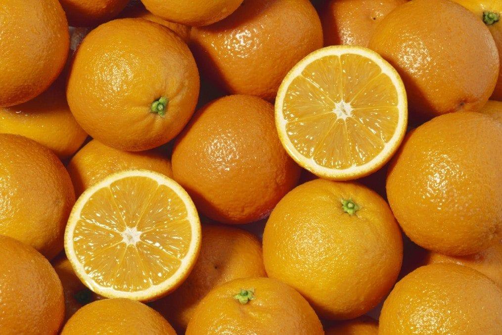 Oranges wallpaper (4)