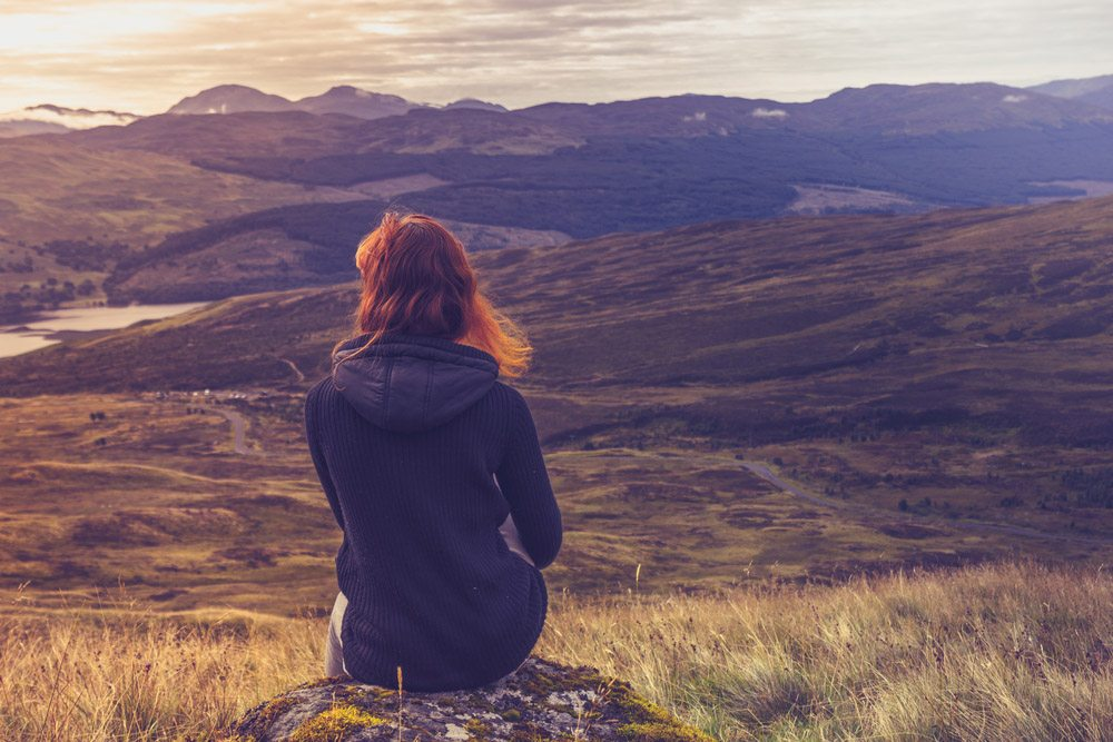 Discover 3 new ways to stop stressing