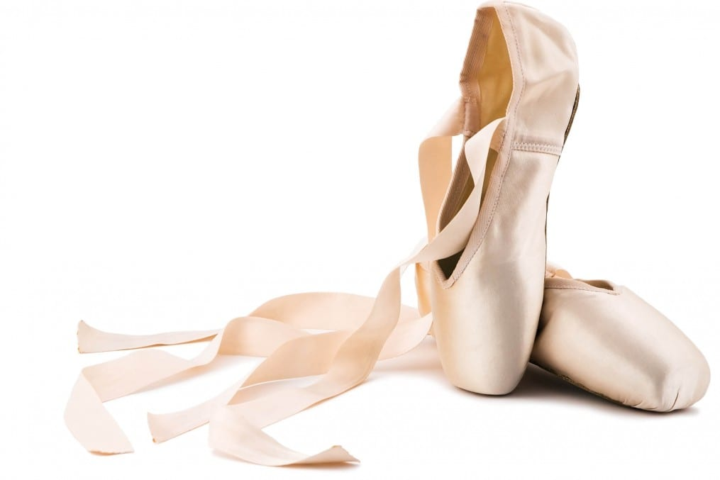 Introducing...the new way to do ballet