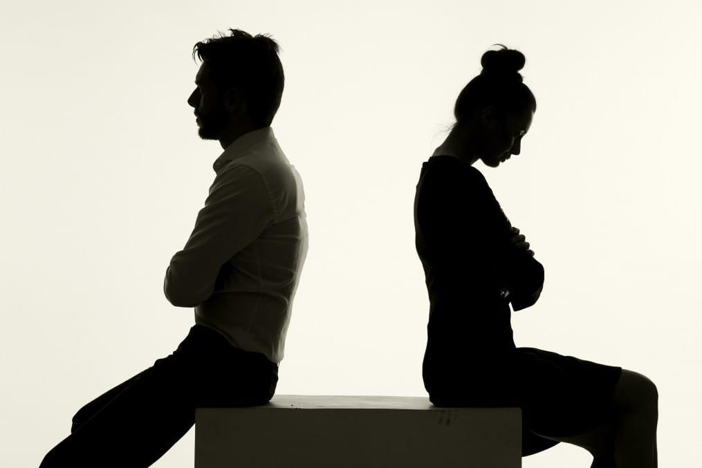 7 steps to get you through a divorce