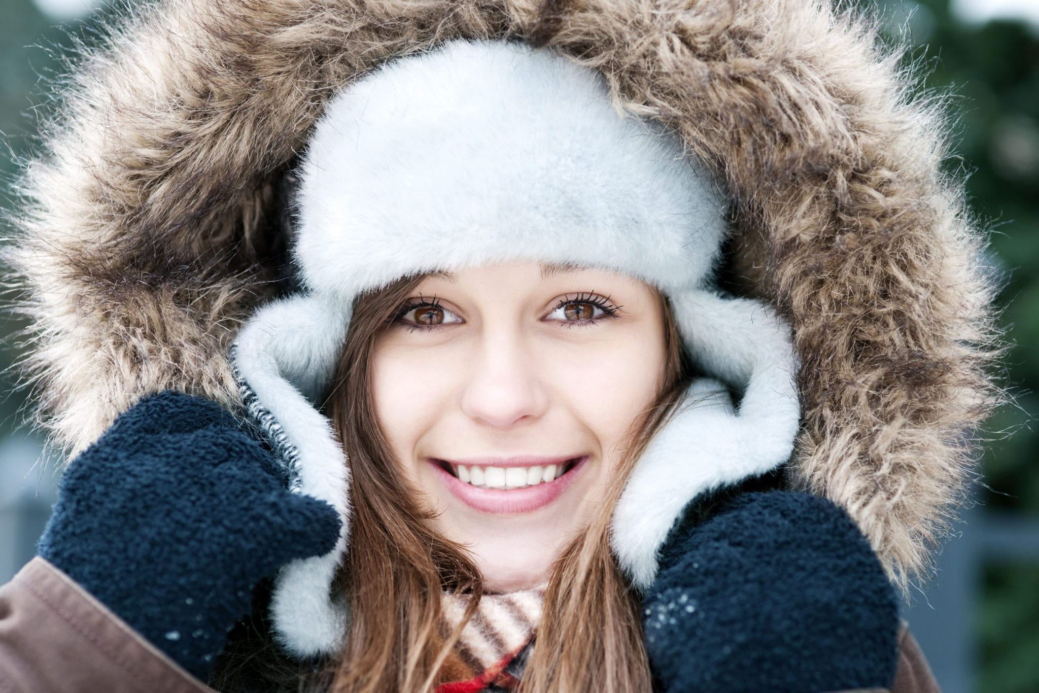 Three ways to boost your energy this winter