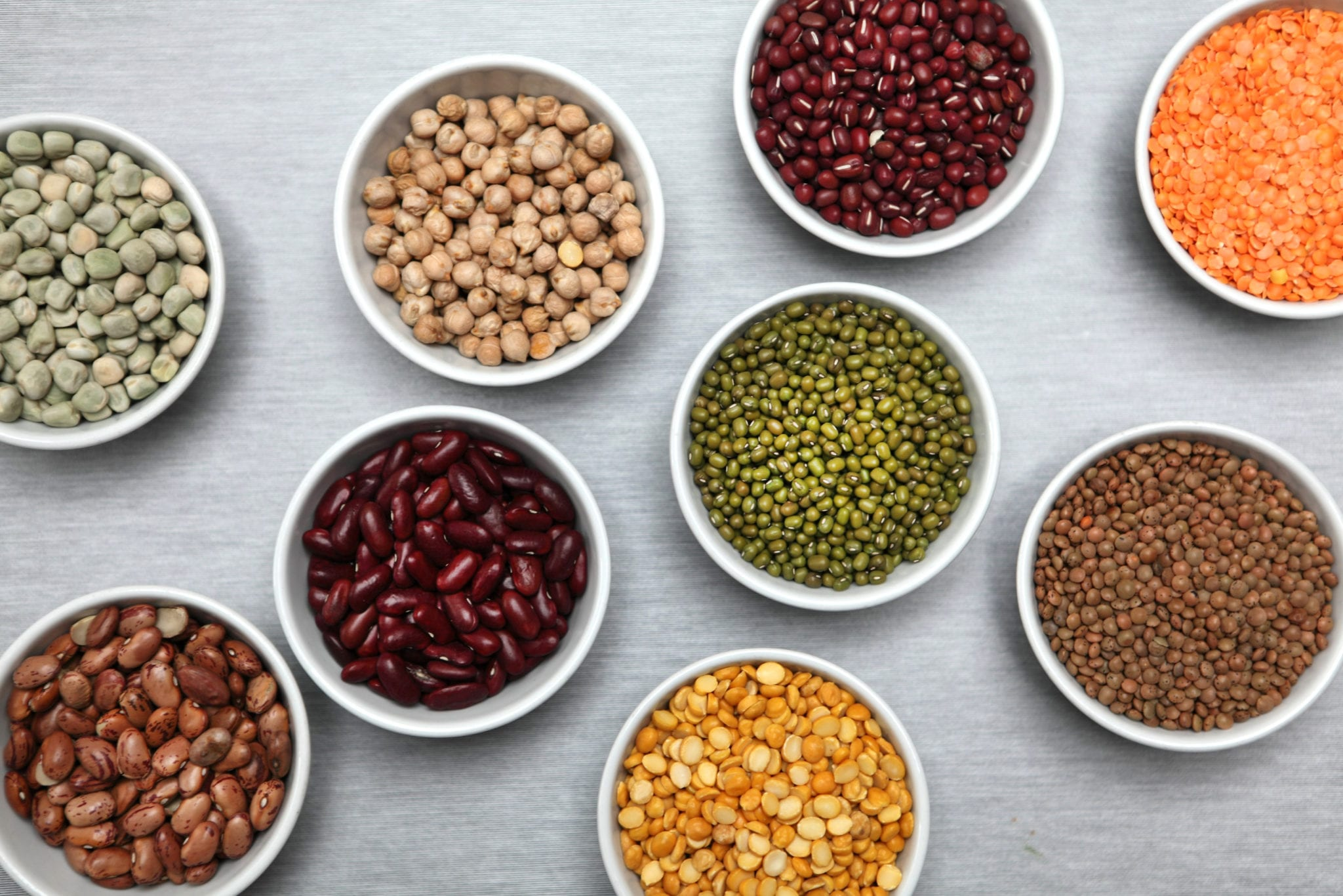 Pulses Indian Food