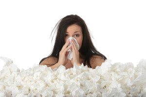 Watch: don't take allergies seriously? Think again