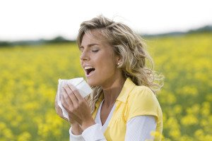 10 tips to banish spring allergies