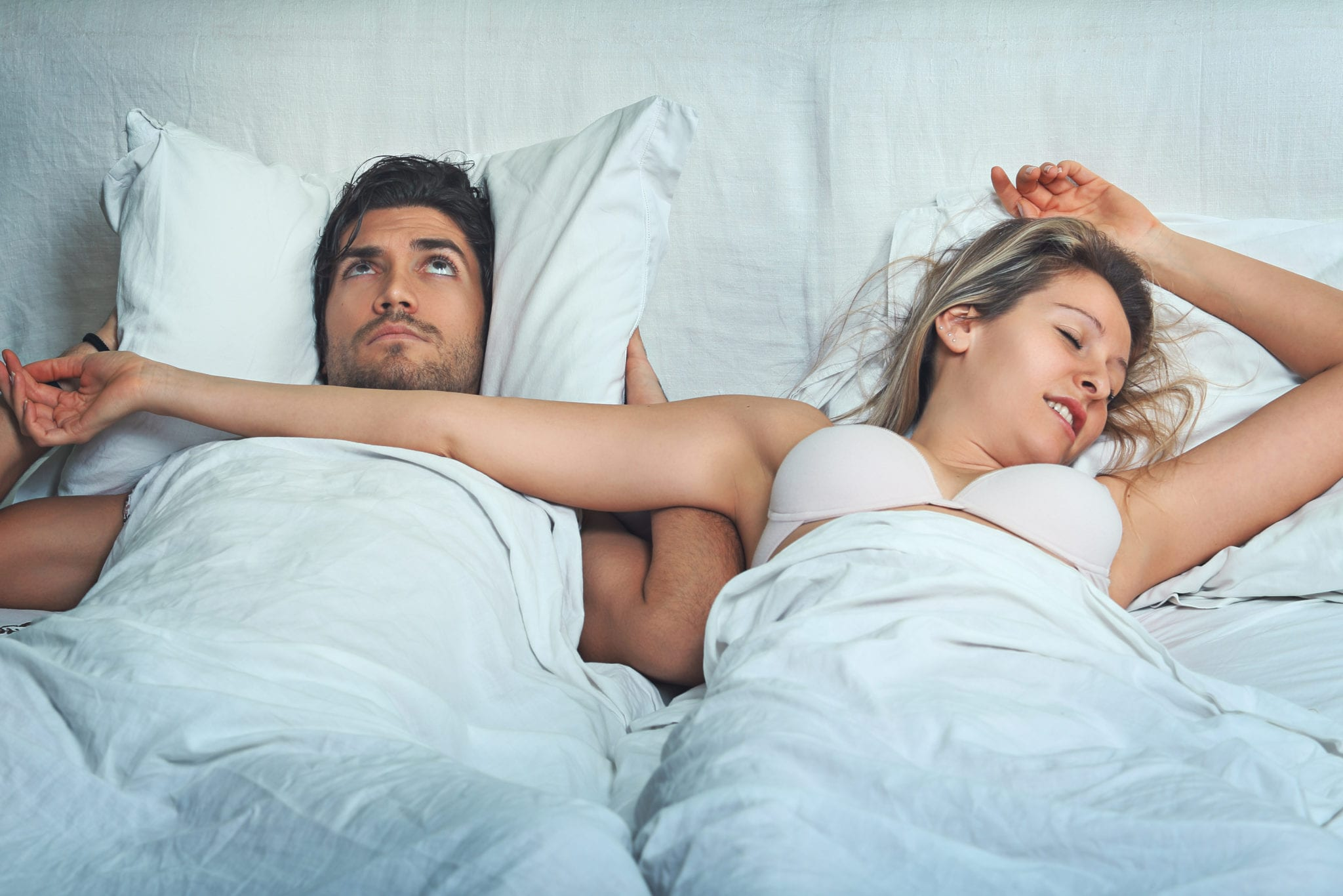 what causes snoring and how to stop it