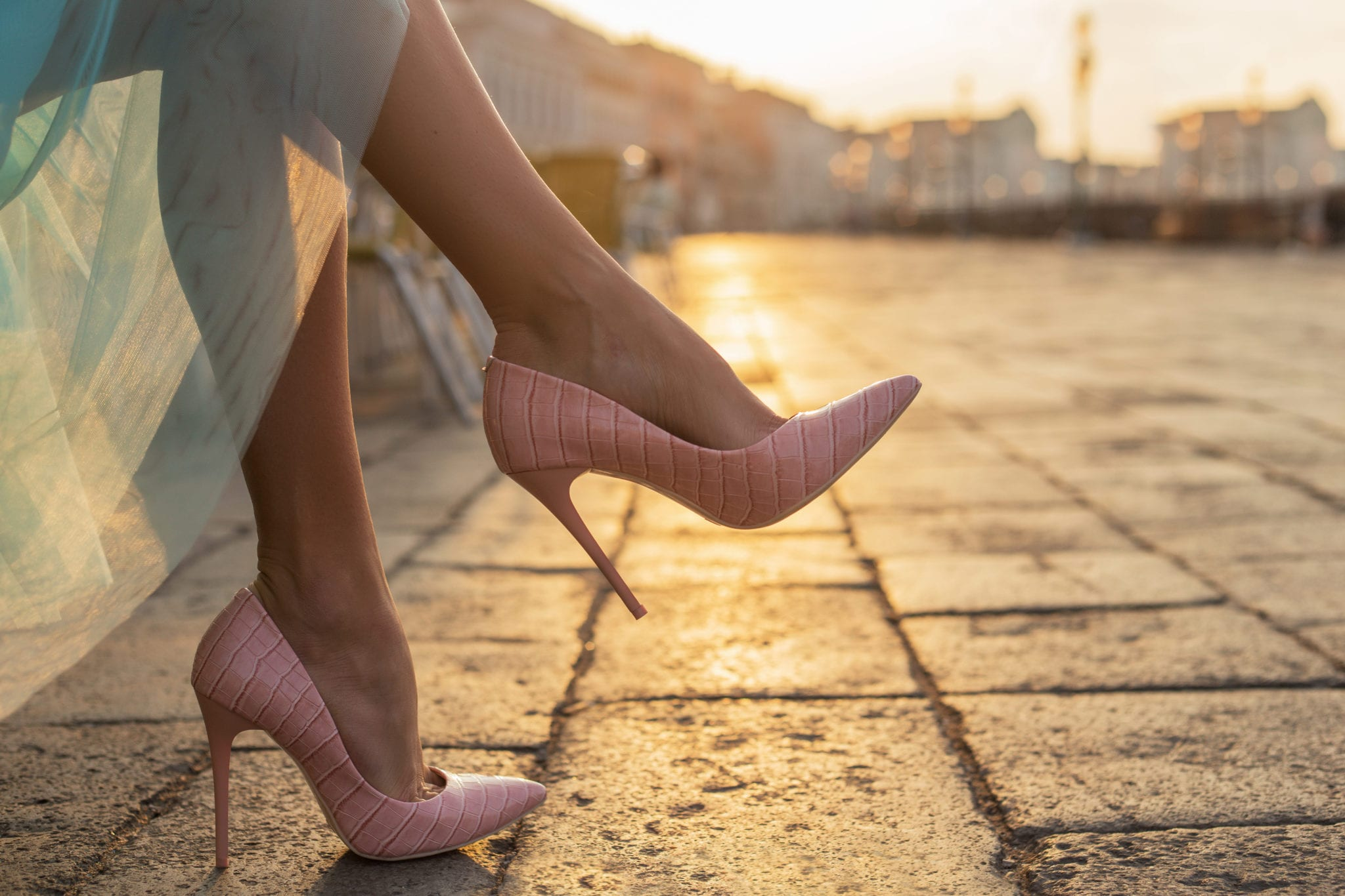 Comfortable High Heel Shoes For Wide Feet