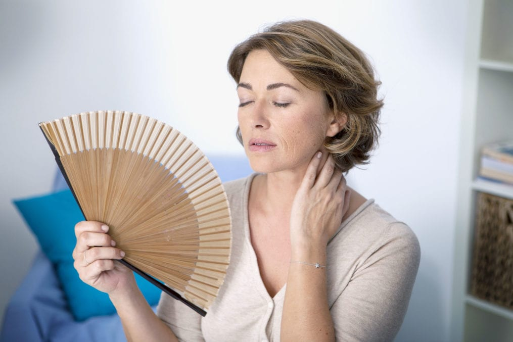 8 common menopause myths busted