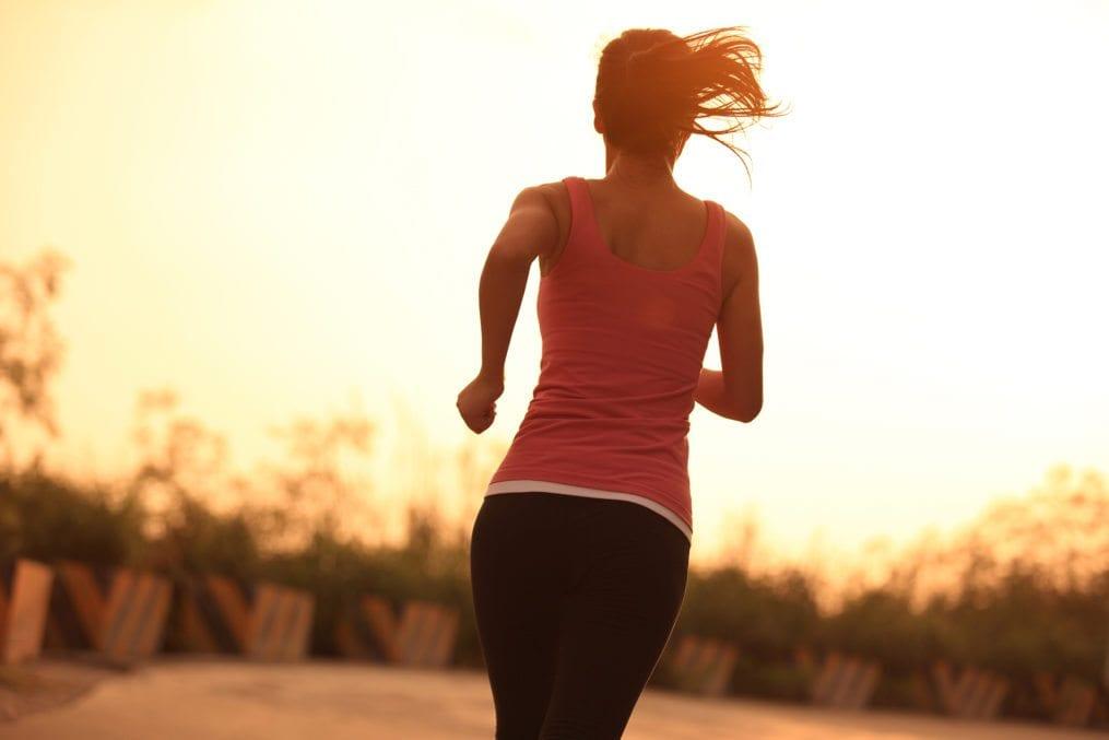 athleisure running