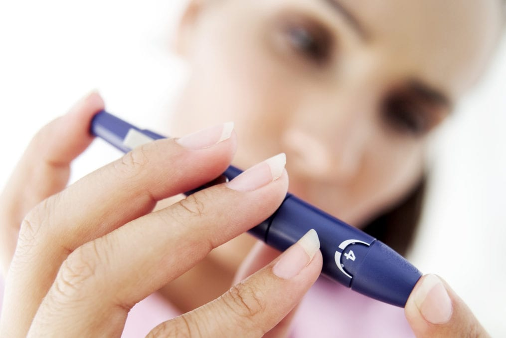 Diabetes Week: how to care for the condition
