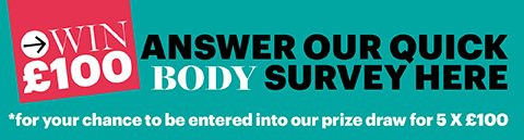 Win £100 Survey