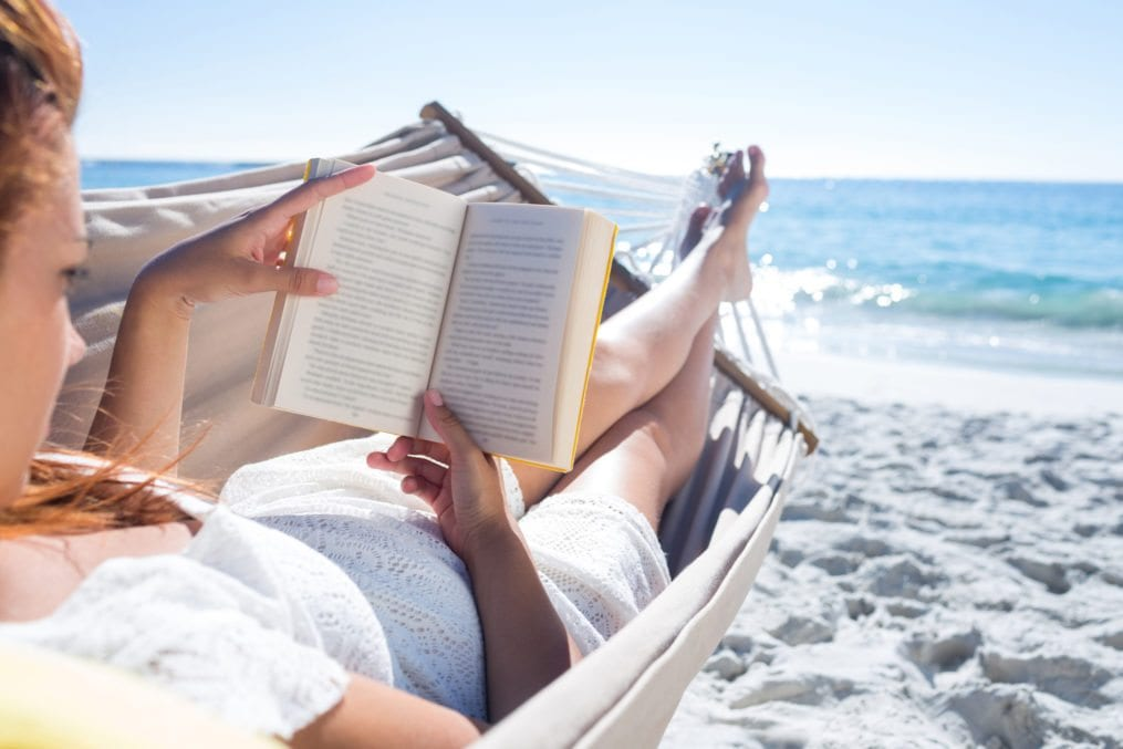 healthy summer reads 2016