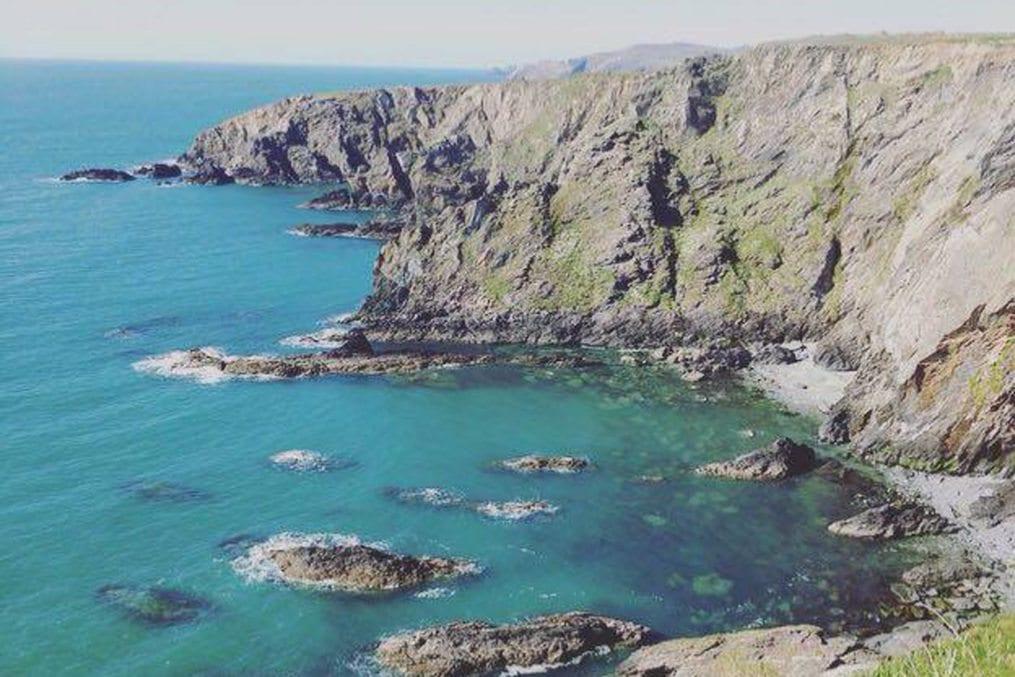 Pembrokeshire, Wales