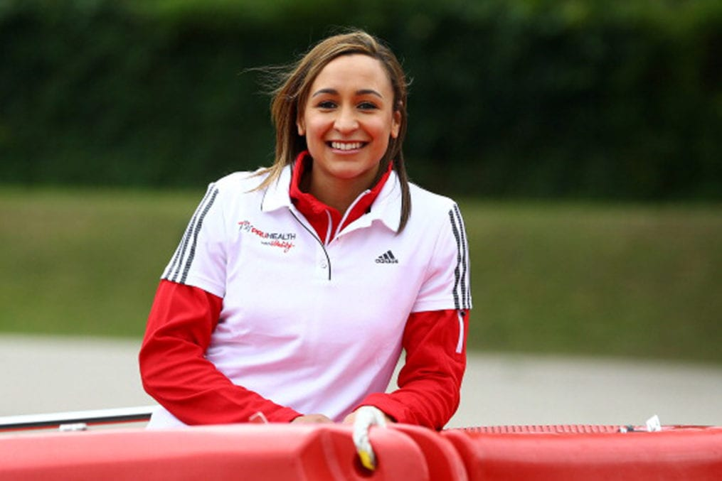 Jessica Ennis-Hill:'I want to be the best I can be'