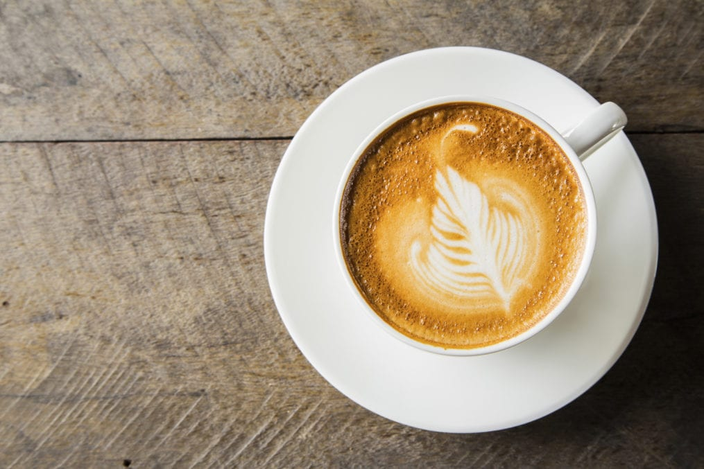 Ask a nutritionist: is coffee good for you?