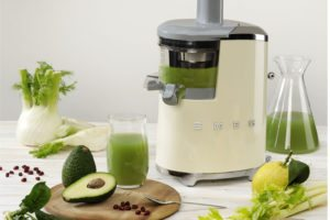 Slow juicing – why you need to know about it