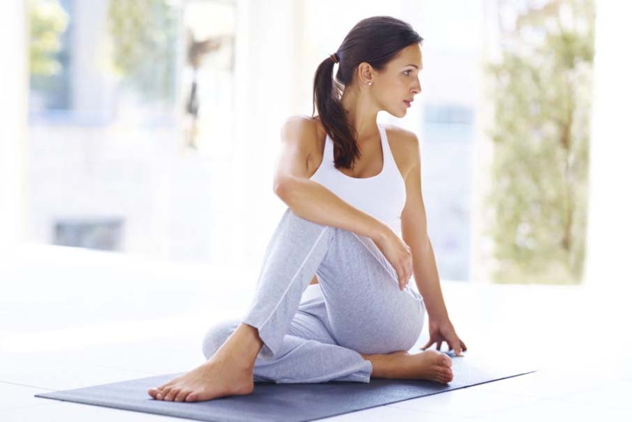 7 reasons you should start yoga