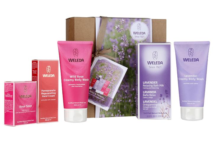 weleda-gift-set