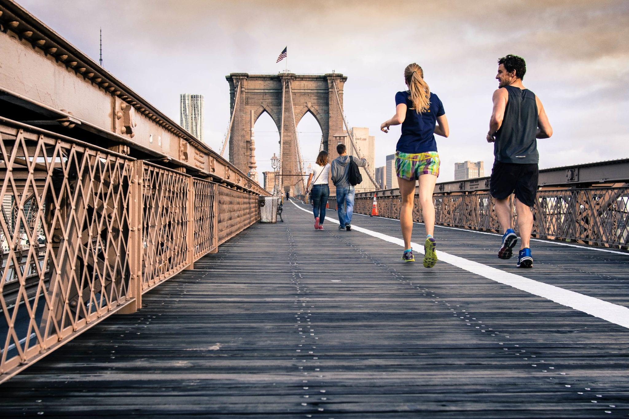 Halbmarathon-Lauftagebuch: Hallo, Februar