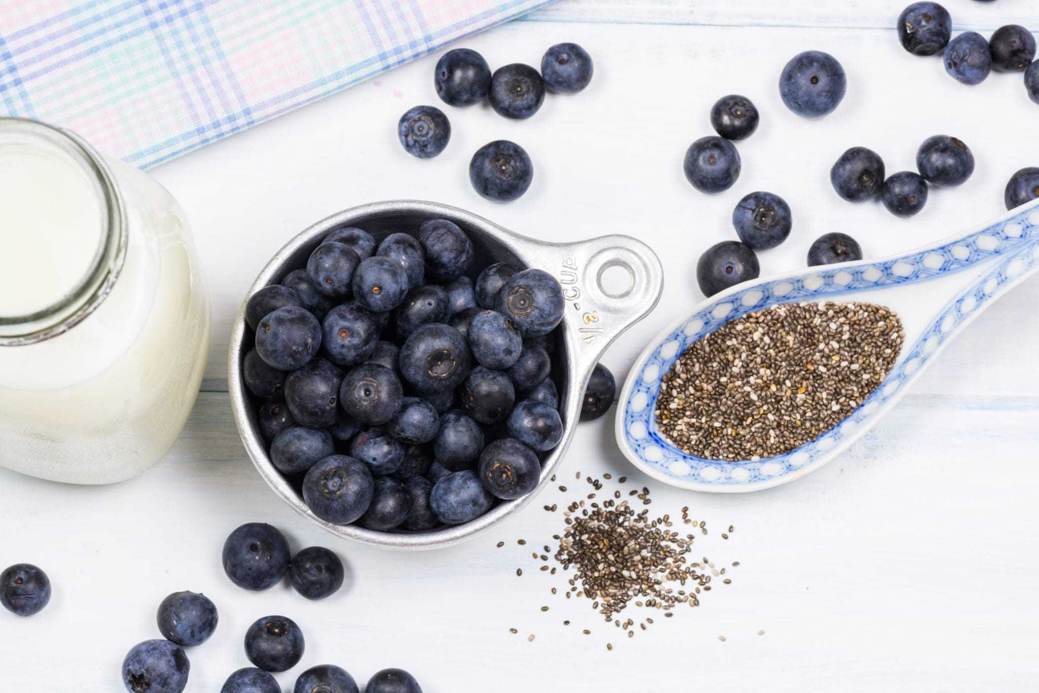 5 brilliant recipes to use up your superfoods