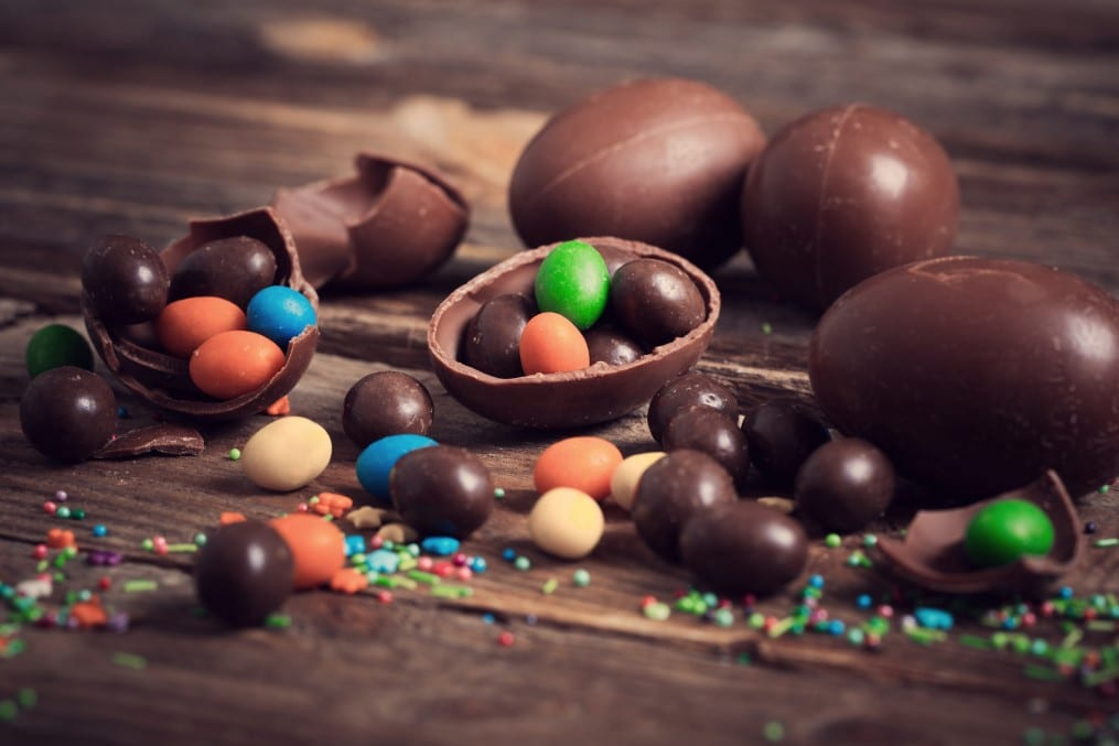 7 surprising health benefits of chocolate