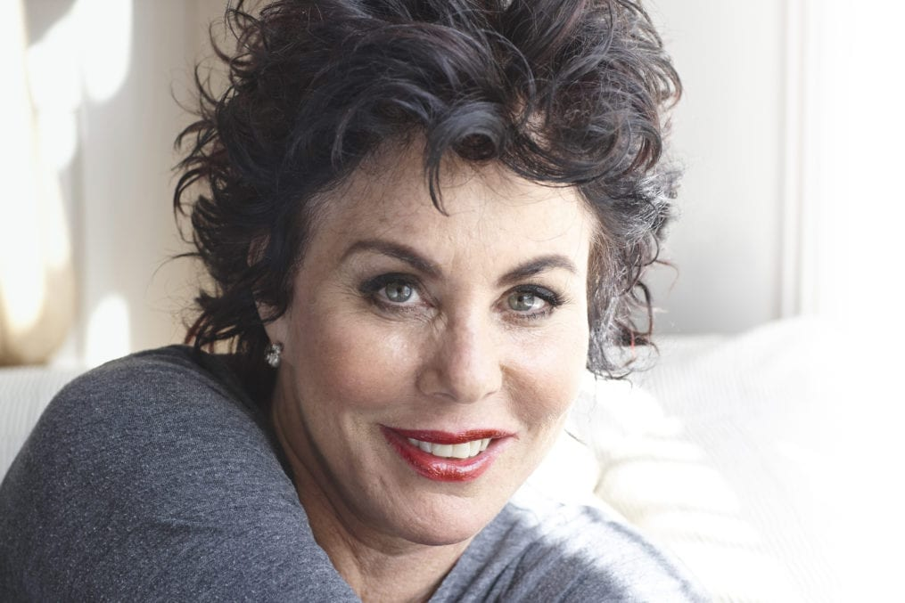 Ruby Wax's 3 minute solution for anxiety