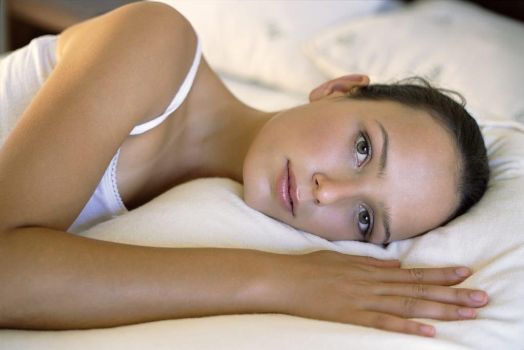 8 foods to help you sleep better