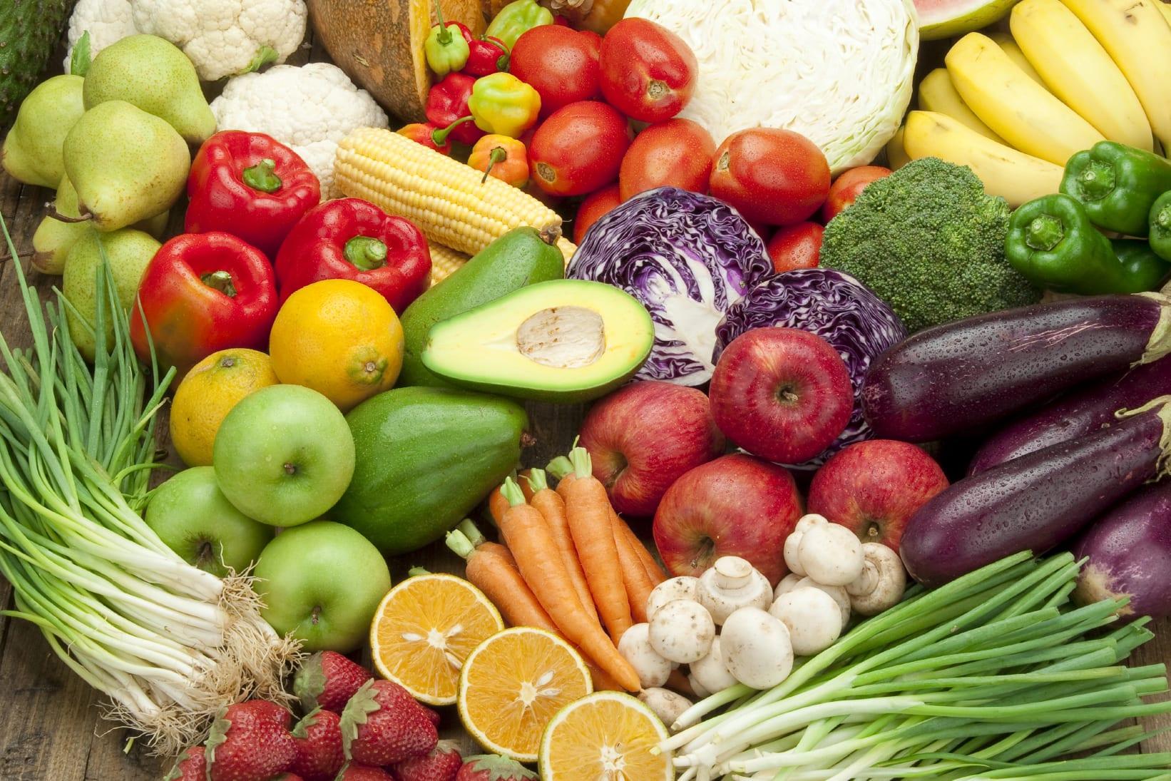 10 Foods You Should Buy Organic