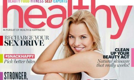Healthy Magazine | Food | Fitness | Beauty | Health -
