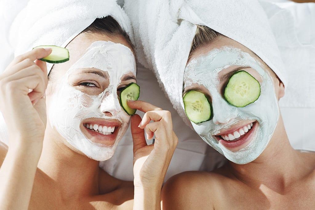 DIY facial: 3 natural beauty recipes