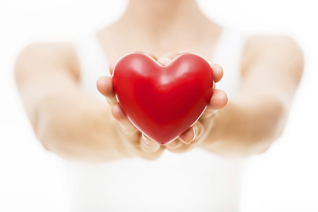 10 simple ways to boost your heart health