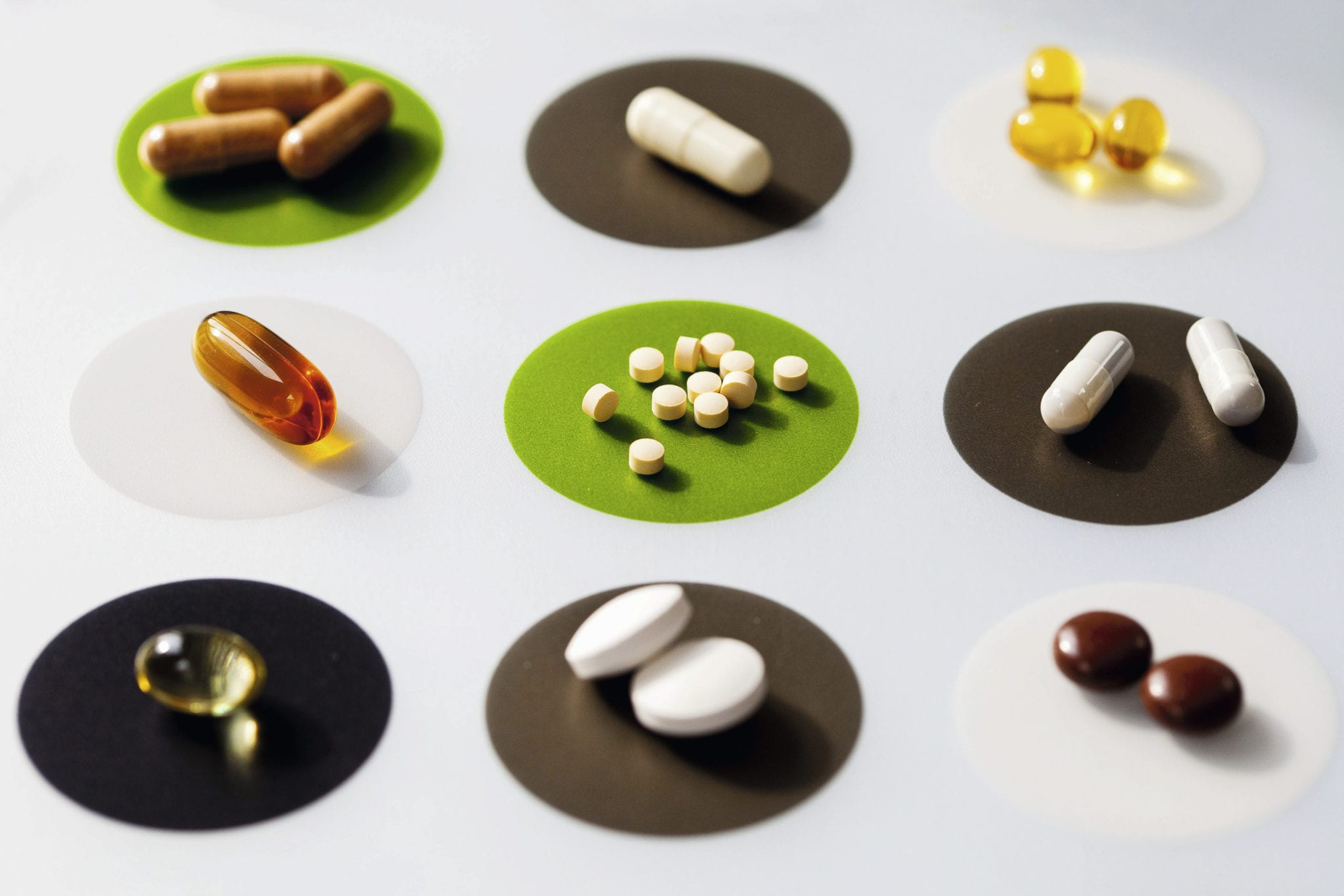 World Health Day: supplements for every situation